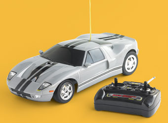 Top 6 Mechanical Toys Of All Time