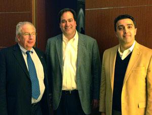 Top Nanomedicine Experts Meet in Boston
