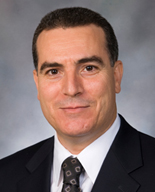 Fathi H. Ghorbel, PhD