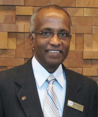 Mahantesh S. Hiremath, Ph.D., P.E.