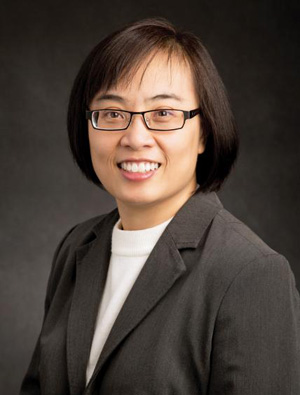 Elizabeth Hsiao-Wecksler, PhD