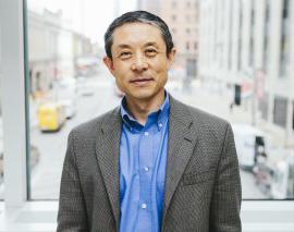 Jianmin Qu, PhD