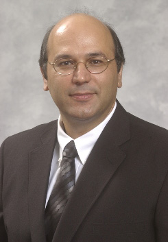 Dimitris Lagoudas, Ph.D.