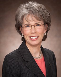 Pamela A. Eibeck, PhD