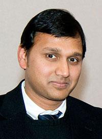 Rahul Gupta, PhD