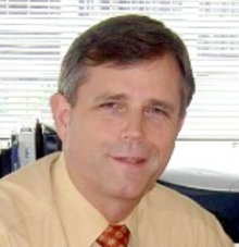 Stephen Metz, PE