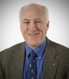 Timothy A. Ameel, Ph.D.