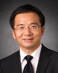 Tony Jun Huang, Ph.D.