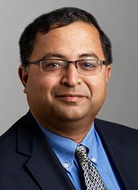 Venkat Krovi, Ph.D.