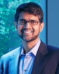 Vijay Kumar, PhD