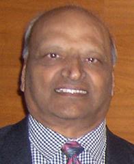 Ramesh (R.D.) Patel, P.E.