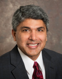 Ajay Prasad, Ph.D.