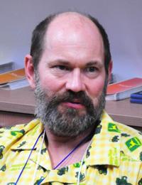 Alexander Slocum, Ph.D.