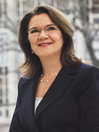 Cristina Amon, Sc.D.