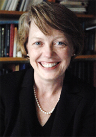Mary Cunningham Boyce, Ph.D.