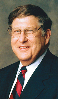 Governor John H. Sununu, Ph.D.