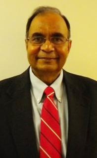 Chittaranjan Sahay, Ph.D., P.E.,