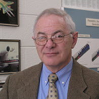 Thomas J. Barber, Ph.D