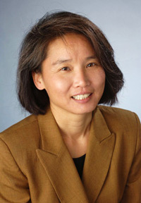 Gina Lee-Glauser, PhD