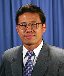 James Yang, Ph.D.