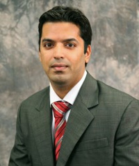 Kiran Solanki, Ph.D.