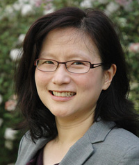 Maria Yang, Ph.D.,