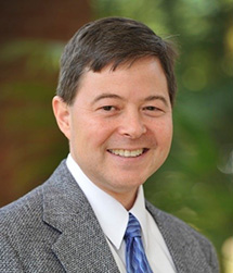 Martin Tanaka, Ph.D.