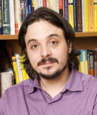 Maurizio Porfiri, Ph.D.