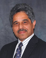 Javad Mostaghimi, Ph.D., P.E.