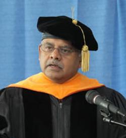 Nagi Naganathan, PhD