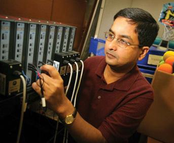 Nilanjan Sarkar, PhD