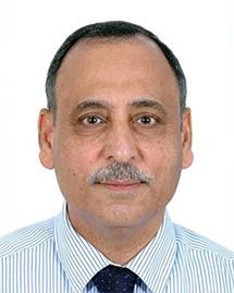 Sarim N. Al-Zubaidy, Ph.D.