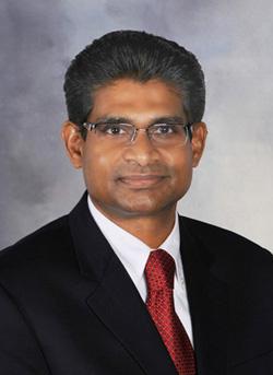 Veera P. Rajendran, PhD