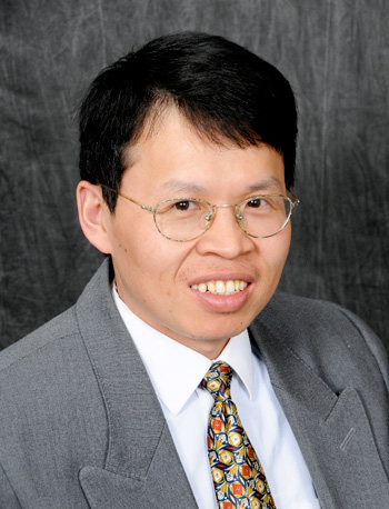 Wenbin Yu, PhD