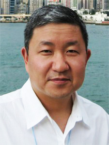 Xinwei Wang, PhD