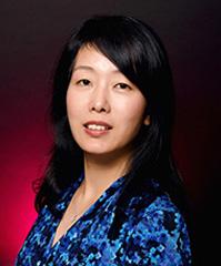 >Katherine Yanhang Zhang, Ph.D.