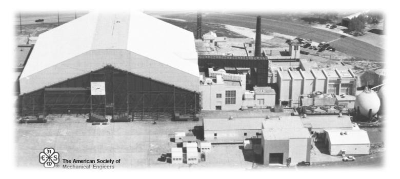 McKinley Climatic Laboratory