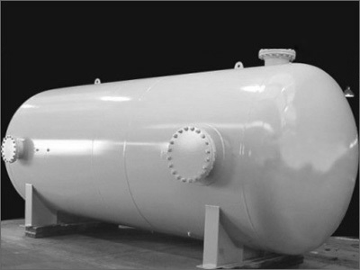 ASME Boiler and Pressure Vessel Code