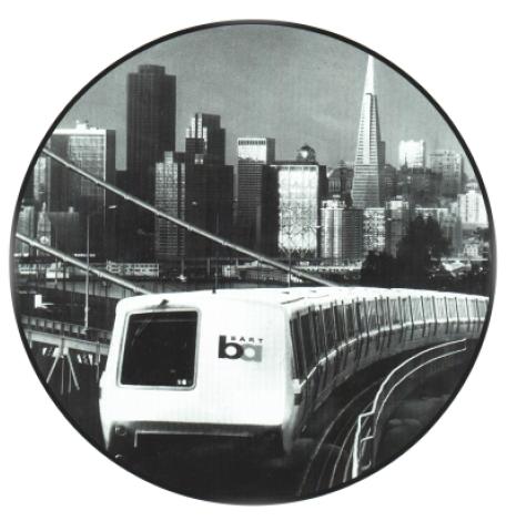 Bay Area Rapid Transit System