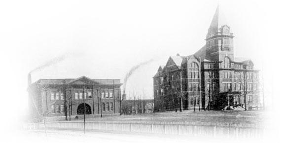 George W. Woodruff School of Mechanical Engineering