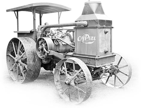 225 Rumely Companies' Agricultural Products