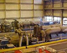 Turbine Hall, 2003