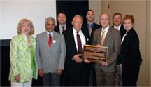 DMD - Award Ceremony Group