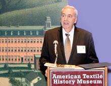ASME Past President Harry Armen Address