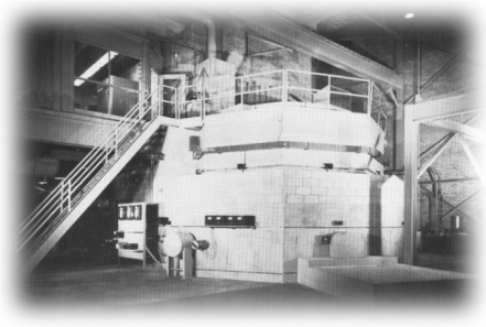 Experimental Breeder Reactor I