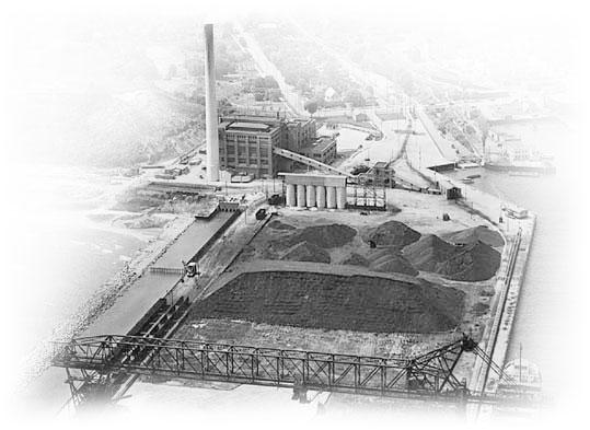 Port Washington Power Plant