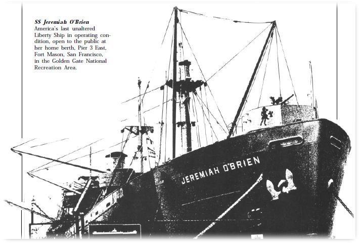 SS Jeremiah O'Brien (1943)