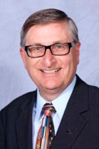 Kenneth R. Balkey