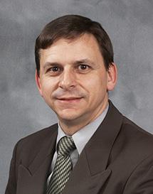 Timothy D. Burchell, Ph.D.