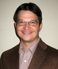 Frank DelRio, Ph.D.